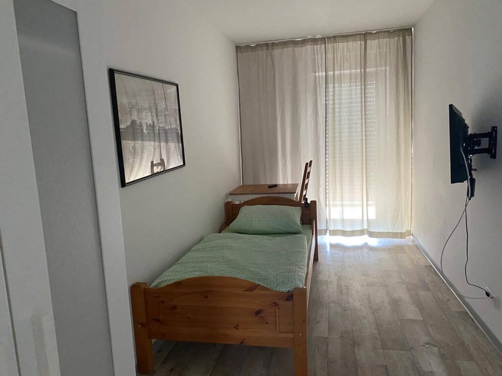 Einzelzimmer Ferienwohnung Mannheim