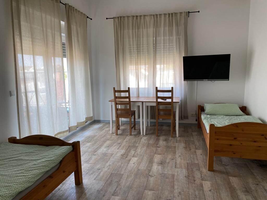 doppelzimmer-ferienwohnung-mannheim