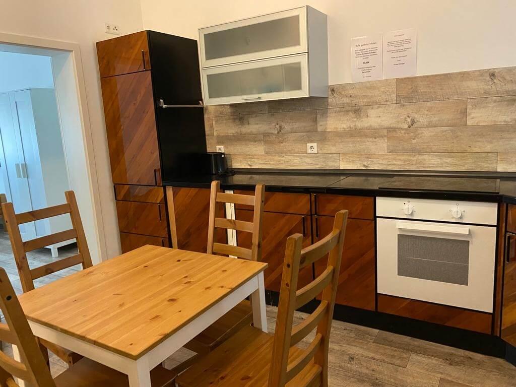 wohnküche mannheim